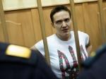 Надежду Савченко переведут вбольницу из-за голодовки