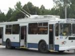 Женщину ударило током вмосковском троллейбусе