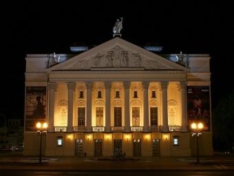 Оперный фестиваль обойдется Казани в10 миллионов рублей