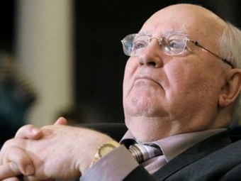 США могут развязать сРоссией настоящую «горячую войну»— Горбачев