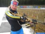Биатлонист Шопин завоевал бронзу вмасс-старте наУниверсиаде