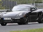 Спортивный вариант родстера Porsche Boxster Club Sport презентуют в2016 году