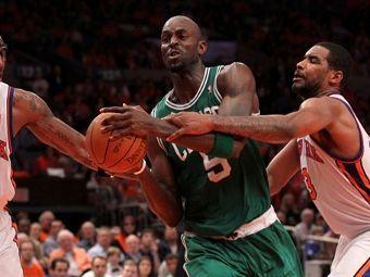 Баскетболисты, которых публика не любит