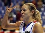 Кризис в женском баскетболе России