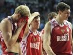 Молодежная сборная России проиграла команде Хорватии