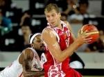 В составе российской баскетбольной сборной осталось 14 игроков