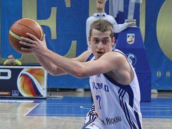 Дмитрий Хвостов сомневается в своем участии в Евробаскете 2011 г.