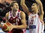 Российские баскетболисты одолели поляков в товарищеском турнире