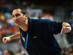 Дэвид Блатт о российской баскетбольной сборной