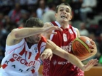 Россия обыграла Грузию на Евробаскете