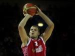 Российская сборная по баскетболу прошла во второй тур