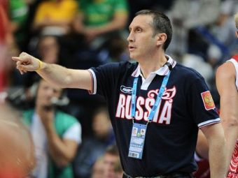 Россияне одержали восьмую победу подряд на Евробаскете-2011
