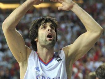 Сборная России встретится с сербской командой