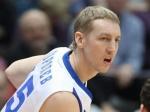 Российский баскетболист попал в рейтинг худших новичков НБА