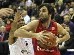 Баскетболисты ЦСКА одержали пятую победу подряд