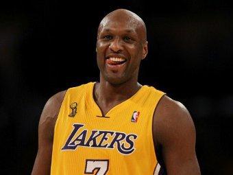 """""""Лос-Анджелес Лейкерс"""" избавился от двукратного чемпиона НБА"""