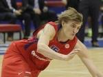Кириленко поставил ЦСКА задачу в Топ-16 Евролиги