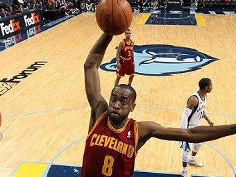 Игрок НБА получил травму в раздевалке