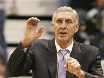 Тренер команды «Юта Джаз» НБА подал в отставку
