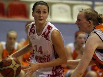 Сборная России по баскетболу