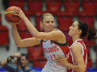 По результатам Евробаскета-2001 среди женщин