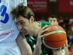 Эразем Лорбек не будет играть за сборную Словении