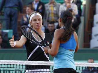 На турнире WTA в Колледж Парке, Вашингтон, победила израильтянка Шахар Пеэр