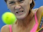 Йовановски едва не опоздала на турнир в Сан-Диего