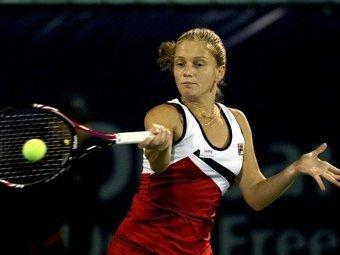 Анна Чакветадзе не будет играть в US Open