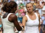 Петра Квитова проиграла первый матч US Open