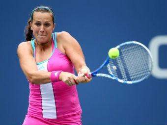 Анастасия Павлюченкова вышла в ¼ финала US Open