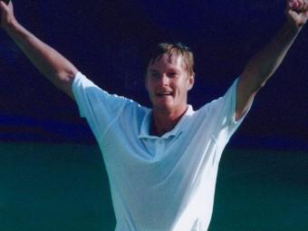 Кафельников попадет в Международный Зал теннисной славы