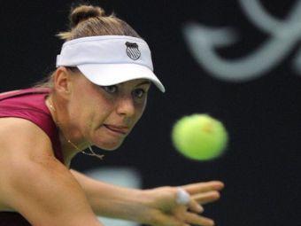 Звонарева обыграла первую ракетку мира на итоговом турнире WTA