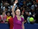 Петра Квитова выиграла итоговый турнир WTA