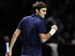Определился первый полуфиналист итогового турнира ATP