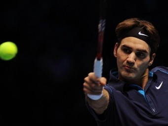 Федерер вернулся в первую тройку мирового рейтинга