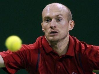Давыденко проиграл в первом круге Australian Open