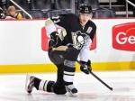 Малкин набрал пять очков в матче НХЛ