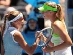 Три российских теннисистки вышли во второй круг Australian Open