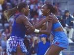 Сестры Уильямс впервые за пять лет сыграют за сборную США
