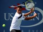 Российский теннисист Михаил Южный вылетел с US Open