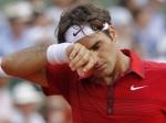 Роджер Федерер победил португальца Руе Машаду