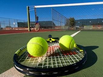 Теннисная школа: особенности обучения