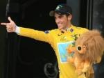 Началась горная часть велогонки «Тур де Франс»