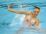 Наталья Ищенко завоевала золото в Шанхае