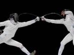 Российские спортсмены побеждают в чемпионате Европы по фехтованию