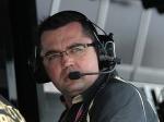 Эрик Булье планирует топовые позиции для «Лотус-Рено»