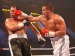 Денис Бойцов – молодой перспективный российский боксер