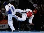 Российские тхэквондисты заработали две олимпийские лицензии