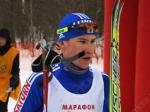 Российские биатлонисты лидируют в европейском первенстве